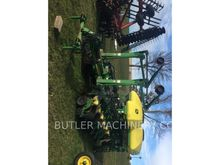 Seed Drill - : DEERE & CO. 1770
