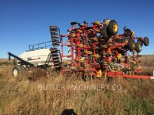 Seed Drill - : BOURGAULT INDUST