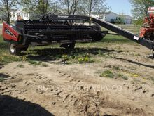 Forage - : MAC TRAILERS A30S 20