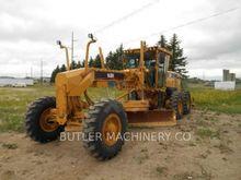 2007 Caterpillar 143H Motor gra