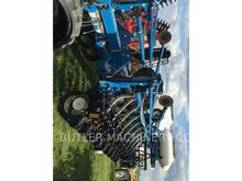 Kinze Precision Seeder