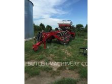 Seed Drill - : AGCO-WHITE WP881