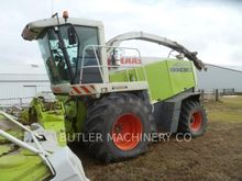 2007 Claas JAG 900 Self-Propell