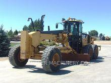 2007 Caterpillar 14M Motor grad