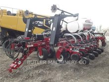 Seed Drill - : AGCO-WHITE WP851