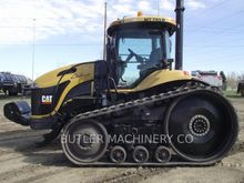 2007 Challenger MT765B Farm Tra