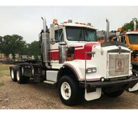 1996 Kenworth T800 Winch Truck