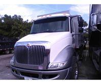 2004 International 8600 Dump Tr