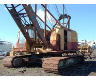 1978 Bucyrus-Erie 65D 85 Ton Cr