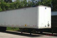 2006 Great Dane Dry Van Trailer