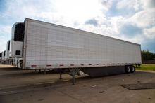 2012 Utility 3000R Reefer Trail