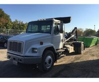 2000 Freightliner FL70 Roll Off