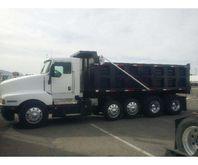 2005 Kenworth T600 Dump Truck