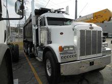 1995 Peterbilt 378 Dump Truck