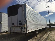 2010 Utility 3000R Reefer Trail