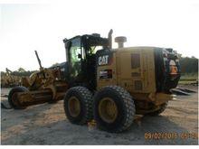 2014 Caterpillar 140M2 Motor Gr
