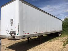 2000 Great Dane Dry Van Trailer