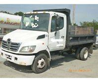 2006 Hino 185 Dump Truck