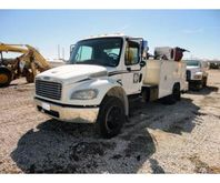 2007 Freightliner M2 Mechanic T