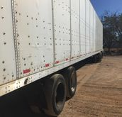 2003 Great Dane Dry Van Trailer