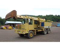 1996 Gradall XL4100 Excavator