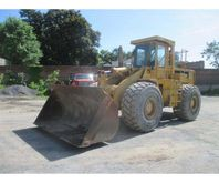 Cat 966D Wheel Loader