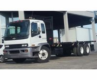 2006 Chevrolet T8500 Flatbed Tr