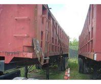 2000 R&S Demolition Dump Traile