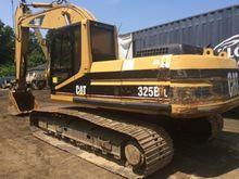 Used 1999 CAT 325BL