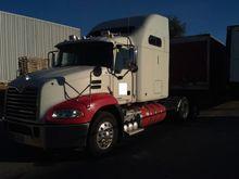 2009 Mack CXU613