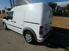 2011 Ford Transit Connect XLT 1