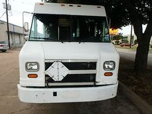 2001 Freightliner MT45 Step Van