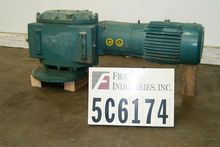 Reliance Electric Motor Gear He