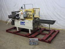 SWF Sealer Case Top Only CS100S