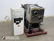 Hull Dryer Freeze 30FXS50SSOC 5