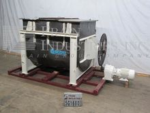 Scott Mixer Powder Ribbon S. S.