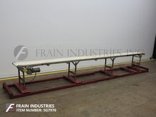 "Keenline Conveyor Belt 15¾"" X 2"