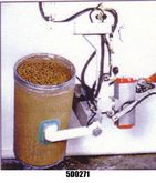 Hermco Material Handling Barrel