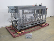 Wepackit Machinery Case Packer