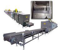 Davron Technology Inc Ovens Bak