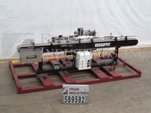 Used Apax Labeler P/