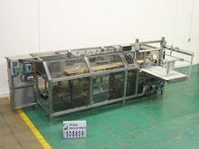 Fallas Case Packer Erector/seal