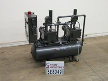 Travaini Pump Vacuum PVL100 5E8