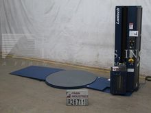 Lantech Stretch Wrapper Semi Au