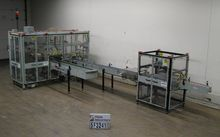 Edl Case Packer Robotic SYST200
