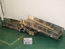 Arrowhead Conveyor Belt 210X38