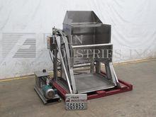 Material Handling Tote Dump 610