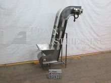 Feeder Incline/Cleated 5G0623