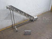 "Conveyor Table Top 13""WX168""L 5"