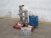 LCI Evaporator Thin Film TURBA-